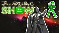 The Stikbot Show 🎬 - The one with Darth Vader