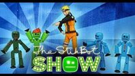 The Stikbot Show 🎬 - The one with Naruto