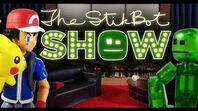 The Stikbot Show 🎬 - The one with Ash and Pikachu