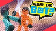 What the Bot? 💩 - Lightsaber Battle