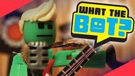 What the Bot? 🎸 - Rock N' Roll