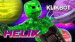 KlikBot - Helix vs The Maze (Galaxy Defenders)