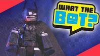 What the Bot? 🦇 - BatBot vs The Joker