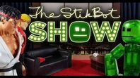 The Stikbot Show 🎬 - The one with Ryu and Ken