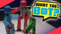 What the Bot? 💩 - Boxing Match