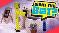 What the Bot? 💩 - Banana Split