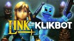 KlikBot - Link and Galaxy Defenders Crossover! - Finish The Ending -3