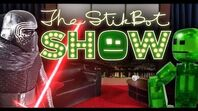 The Stikbot Show 🎬 - The one with Kylo Ren