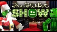 The Stikbot Show 🎬 - The one with SantaBot