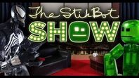 The Stikbot Show 🎬 - The one with Venom and..