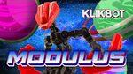KlikBot - Modulus- The Training Room