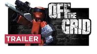 OFF THE GRID - Official Series Trailer