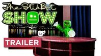 The Stikbot Show - NEW Official Series Trailer