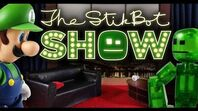 The Stikbot Show 🎬 - The one with Luigi