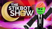 The Stikbot Show 🎬 - The one with the CELEBRATION!