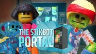 Dora Searches for the Lost City of Gold! - Stikbot Portal (ft