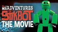 The MisAdventures of Stikbot 🎭 - Full Movie