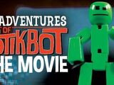 The Misadventures of Stikbot