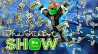 The Stikbot Show 🎬 - The one with $20,000! 💰
