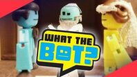 What the Bot? 💩 - The Wedding (100th Episode Special!)