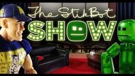 The Stikbot Show 🎬 - The one with JOHN CENA!!!!