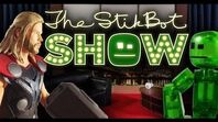 The Stikbot Show 🎬 - The one with Thor