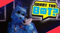 What the Bot? 💩 - Secret Mission