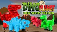 Dino Planet 🌎 - NEW Series Trailer