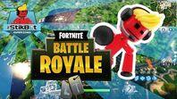 Fortnite - Stikbot Gaming 🎮
