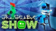 The Stikbot Show 🎬 - The one without Bob..