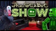 The Stikbot Show 🎬 - The one with Thanksgiving