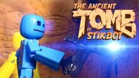 The Ancient Tomb of Stikbot 🗿 - Ep