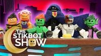 The Stikbot Show - Teen Titans Go! Read Mean Comments!!