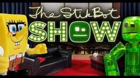 The Stikbot Show 🎬 - The one with SpongeBob SquarePants