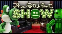 The Stikbot Show 🎬 - The one with Yoshi