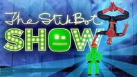 The Stikbot Show 🎬 - The one with Spider-Man-0