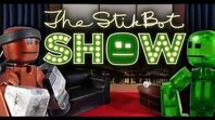 The Stikbot Show 🎬 - The one with OFF THE GRID's Striker and..