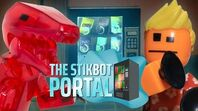 DINO PLANET Never Before Seen Episode - Stikbot Portal