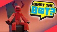 What the Bot? 💩- Magic Bracelet