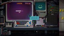 Mainframe and Gorky
