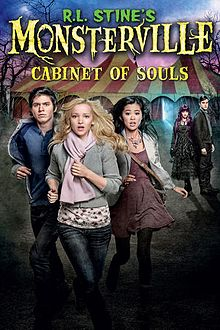 File:R.L. Stine's Monsterville - Cabinet of Souls poster.jpg