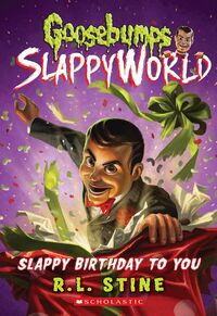 Slappy Birthday to You! (Cover)