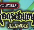 Give Yourself Goosebumps