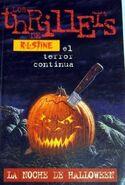 Halloween Night - Spanish