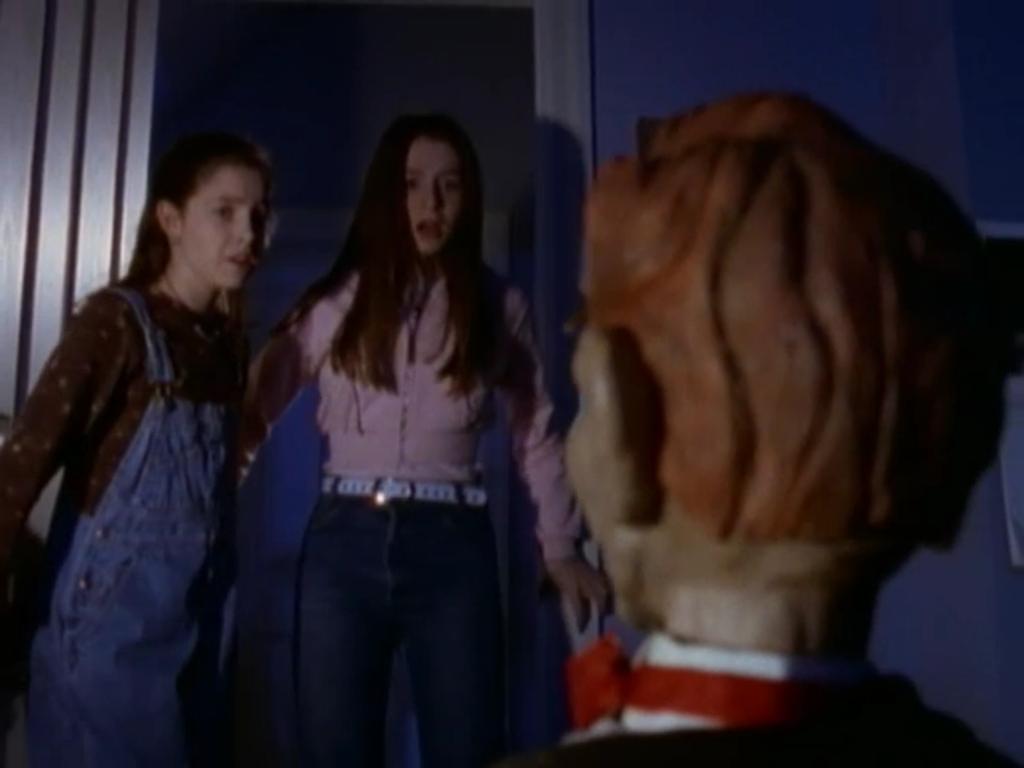 The Nightmare Room Season  Episode