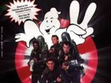Ghostbusters II: Story Book
