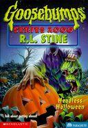 Headless Halloween