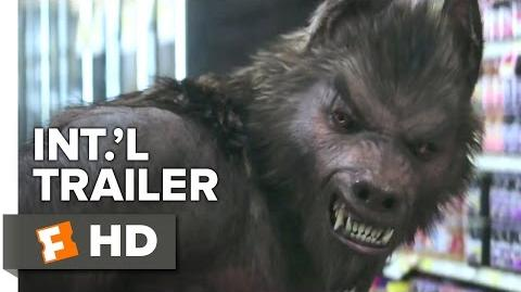 Goosebumps Official International Trailer 1 (2015) - Jack Black, Amy Ryan Movie HD