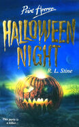 Halloween Night - UK