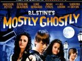 Mostly Ghostly (Movie)